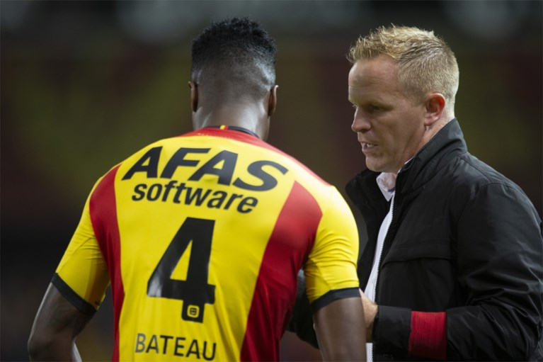 """Co-leider KV Mechelen: """"Kloof van tien punten is belangrijker dan die eerste plaats"""""""