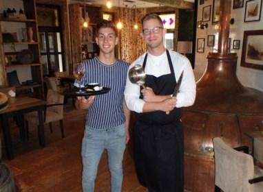 Bistro Weld: jong koppel blaast brouwerij nieuw leven in