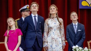 Dit wist je nog niet over Prins Gabriël: oudste zoon van koning Filip wordt morgen 16
