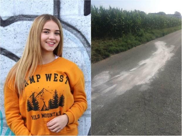 """Kayleigh (14) sterft in verkeersongeval: """"We zeiden het nog: rij met niemand mee"""""""