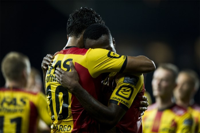 COMMENTAAR. 'Sterrenstof' als lijflied voor KV Mechelen