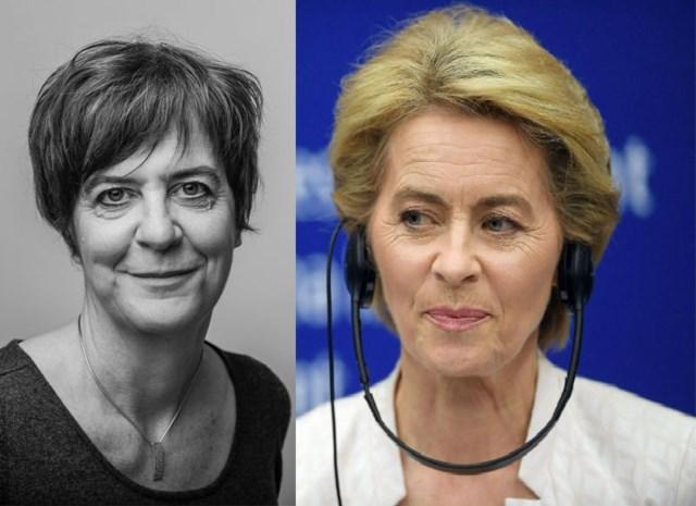 Een prangend probleem: we hebben nog geen Eurocommissaris