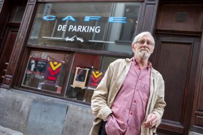 79-jarige mede-oprichter De Muze opent nieuw café in Antwerpen