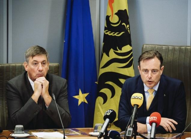 Startnota Bart De Wever levert stad Antwerpen 40 miljoen euro op