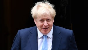 Boris Johnson schrijft brief naar Donald Tusk en haalt opnieuw uit naar Ierse backstop