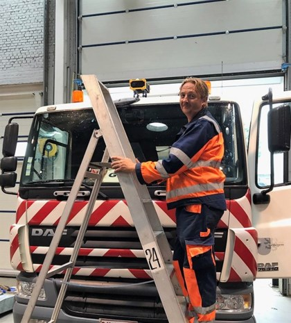 Testfase slimme camera's op vuilniswagens begint, ook stadsbestuur Antwerpen toont interesse
