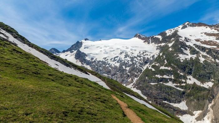 Belgisch echtpaar komt om tijdens bergwandeling in Tirol