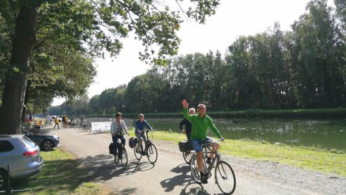 De Schakel hoopt opnieuw 11.000 deelnemers op fiets te krijgen