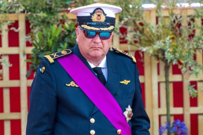 "Prins Laurent: ""Filip kreeg meer aandacht en kansen"""