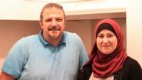"""Nisreen bereidt vegetarische delicatesse mujadara: """"Typisch Syrisch, goedkoop en lekker"""""""