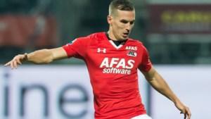 """Stijn Wuytens (ex-Beerschot) morgen in basis verwacht bij AZ: """"Geen supporters van Antwerp? Zonde"""""""