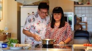 """De Thaise Tom Kha Kai van Patita De Winter: """"In mijn thuisland gebruik ik het dubbele aantal chilipepertjes"""""""