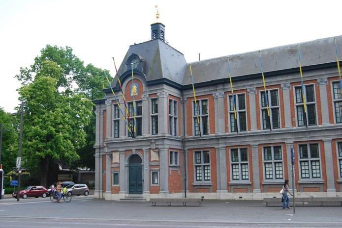 1,9 miljoen euro voor restauratie districtshuis Wilrijk
