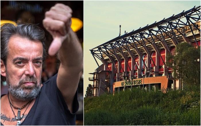 """Antwerpfans razend omdat ze donderdag niet welkom zijn op Europese uitwedstrijd: """"Enschede? Enschande!"""""""