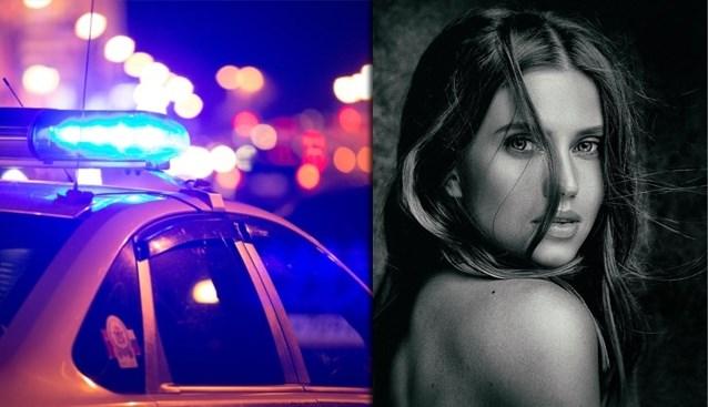 Politie spreekt van ongeval, Instagrammodel van moordpoging na val van balkon