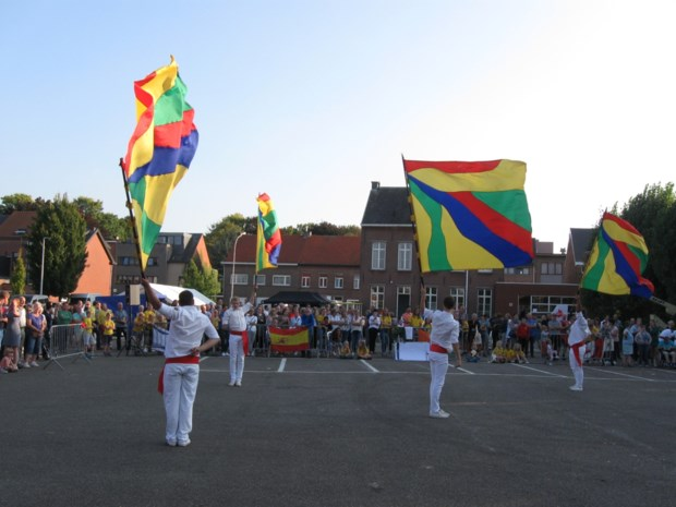 KLJ organiseert grootste sportkamp van het land