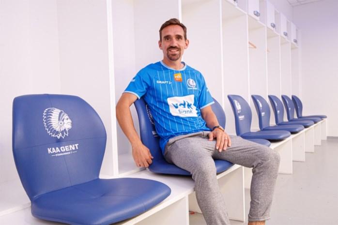 Prestigieuze transfer: AA Gent haalt ex-Gouden Schoen Sven Kums terug in huis