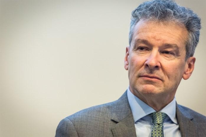 Baas Bpost krijgt half miljoen bij vertrek, alleen maar omdat hij belooft niet bij concurrentie te tekenen