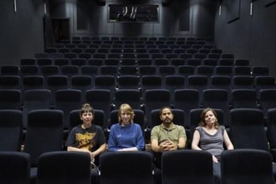 Antwerpen is een cinema rijker: nieuwe zaal van 165 plaatsen in De Studio aan Mechelseplein