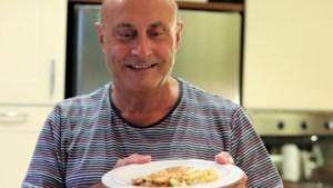 """De Italiaanse pasta vongole van Salvatore Riccio: """"Geen verse schelpen? Dan liever met mosselen"""""""