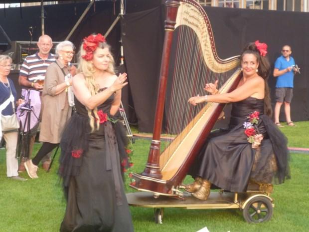 Lekker Klassiek vindt plaats op Deltaweide in De Schorre