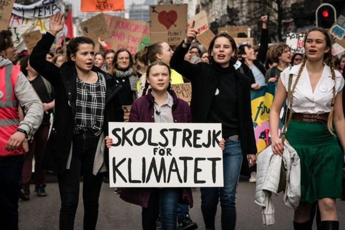 Waarom de twee klimaatmeisjes Anuna De Wever en Greta Thunberg zoveel haatgevoelens losweken