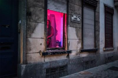 'Te oude' prostituees belanden in België