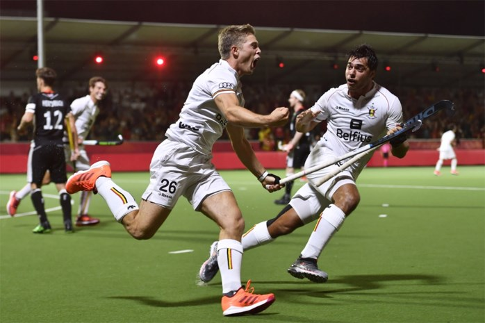 Van 0-2 naar 4-2: Red Lions na spektakelstuk voor derde keer naar Europese finale