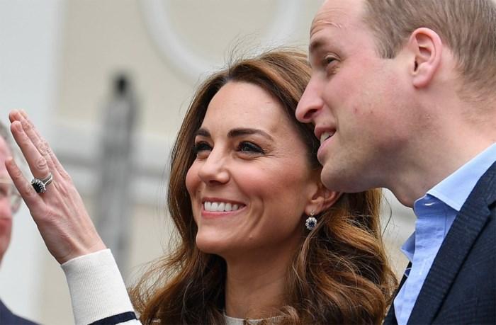 Harry en Meghan krijgen kritiek op privéjet, William en Kate doen het gewoontjes