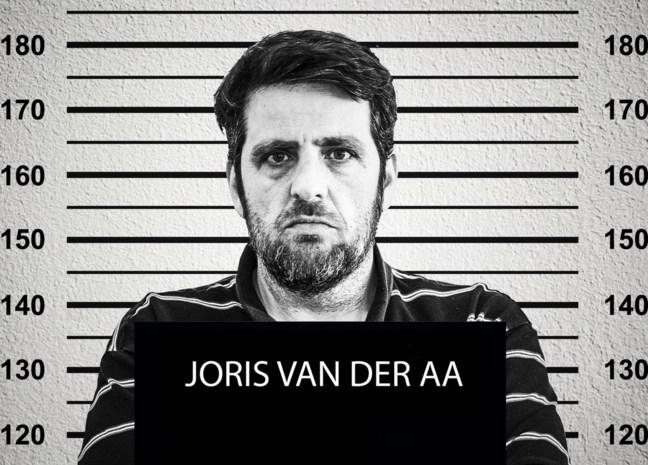 COLUMN. Marc Gladjanus 'op een diefje' vrijgelaten