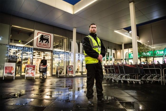 Bewakingsagent is miskend beroep: 36 procent van Belgen weet niet wat job inhoudt