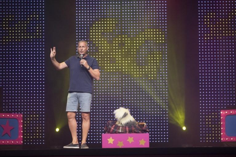 """Einde van """"Gertje"""": allerlaatste show met Samson in Plopsaland De Panne is gespeeld"""