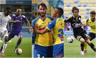 Tweedeklassers beginnen aan Croky Cup: dit zijn de tegenstanders van de Antwerpse clubs