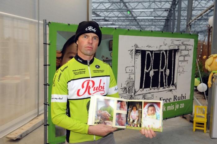 Verjaardagscadeautjes voor ontvoerde Rubi in beslag genomen