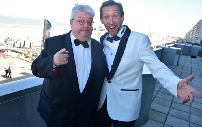 Vlaamse 'Dikke en Dunne' komen terug samen in 'Winterrevue'