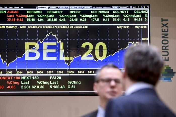 """Voka: """"Grote kans op recessie in Vlaanderen"""""""