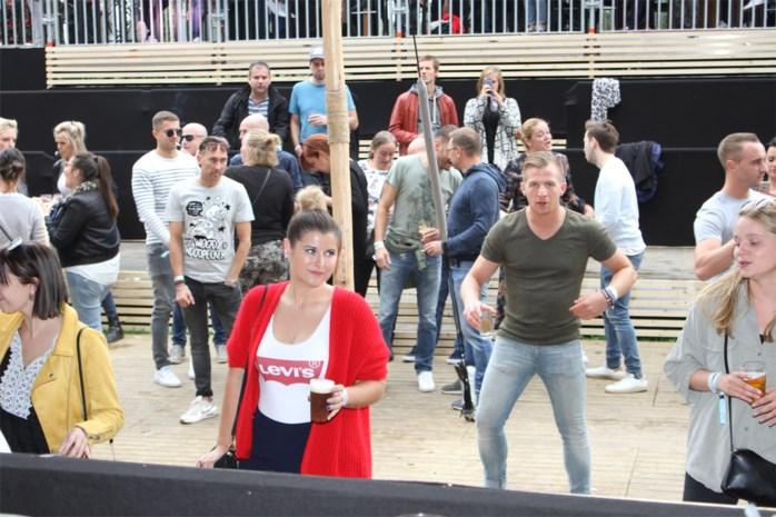 """Dancefestival gebruikt windturbine: """"Verbruik ligt acht keer lager"""""""