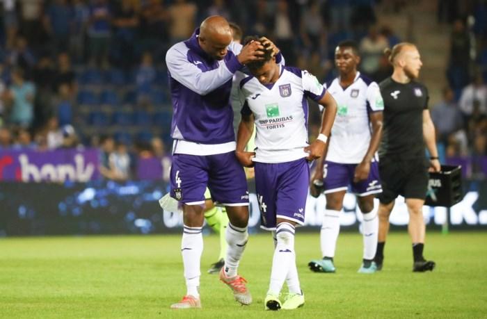 DISCUSSIE. Alweer verlies voor Anderlecht én Kompany geblesseerd: wat nu?