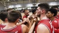 Telenet Giants Antwerp vanavond in Lotto Arena versus Brussels