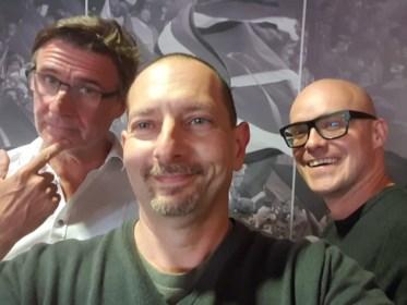 """Joeri is de nieuwe held van Deurne-Noord na zijn stunt in Enschede: """"Nen echte"""""""