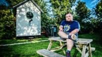 """Comedian William Boeva blikt vooruit op allerlaatste Verklapt: """"Ik kan mijn lengte niet weggommen"""""""