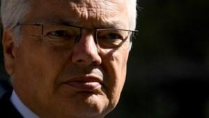 N-VA woedend na voordracht Didier Reynders als Eurocommissaris