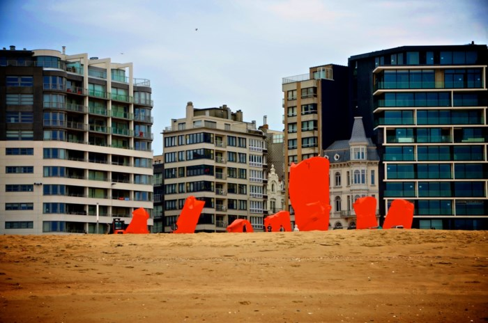 Meisje (3) zwaargewond na ongeval met gocart op zeedijk van Oostende
