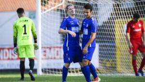 """Rupel Boom en doelman Deloose treffen Charleroi in Croky Cup: """"Belangrijk dat we thuis spelen"""""""