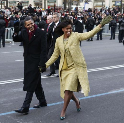 Ontwerpster van Michelle Obama verliest strijd tegen kanker