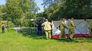 """Herdenking voor dove man die omkwam in Nederlandse speeltuin afgeblazen: """"Niet het juiste moment"""""""