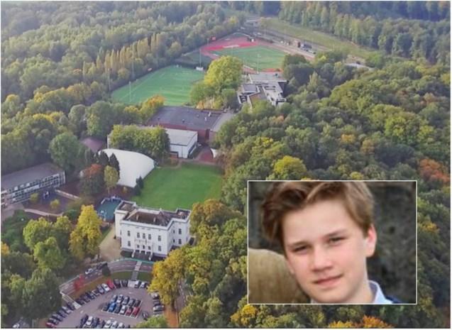 Prins Gabriël trekt naar Engelstalige privéschool: 39.515 euro per jaar