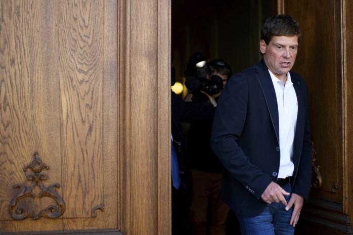 Gevallen wielerlegende Jan Ullrich moet 7.200 euro boete betalen voor mishandeling van prostituee