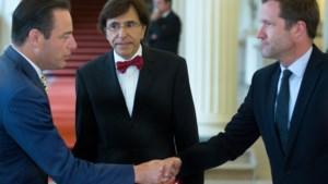 Federale formatie: PS nog steeds niet op koers voor coalitie met N-VA