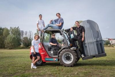 House- en discofeest 'Geheimzinnig' gaat voor het eerst Open Air op Konijnenwei